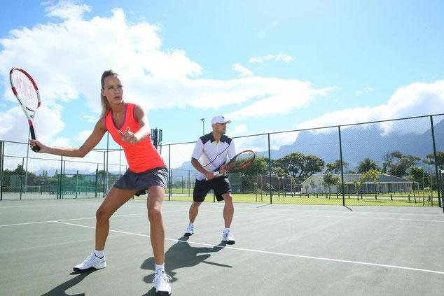 Klamser Tennis