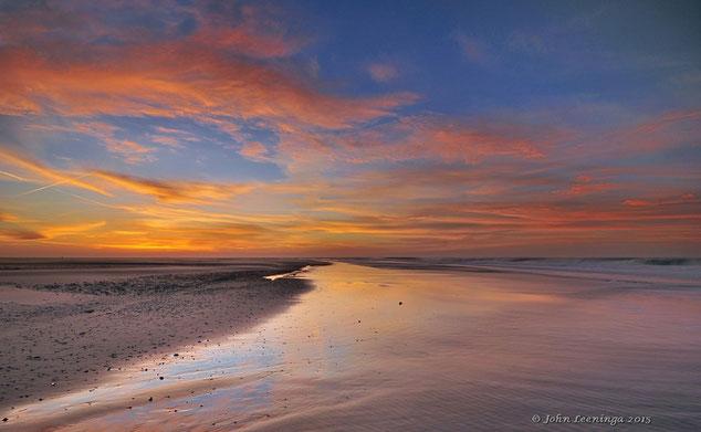 252. Texel strand
