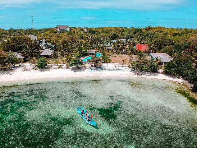 Thresher Cove Dive Resort auf Malapascua