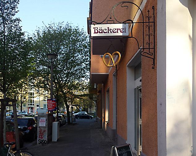 Backhandwerk Prenzlauer Berg
