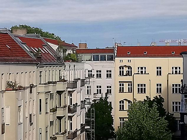 Winsstraße Berlin Prenzlauer Berg