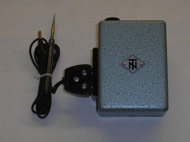 Telefon Kabel – Prüfgerät für Stromlose Kabel.