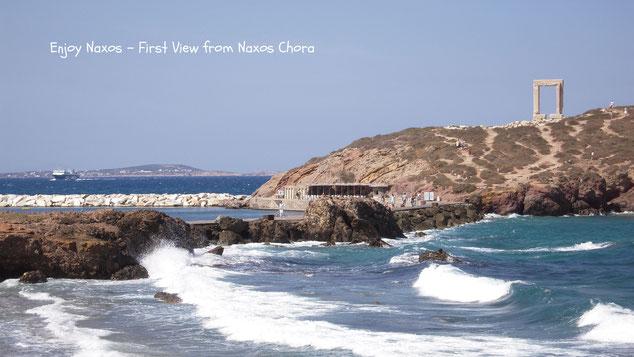 Naxos Griekenland Greece travel information