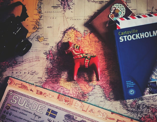 voyage suede guide carte bigousteppes carnet cheval