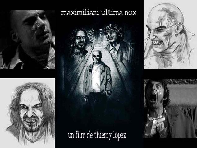 Maximilien Ultima Nox