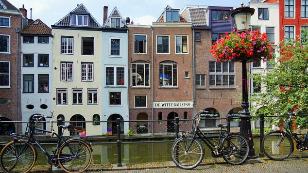 Beste binnenstad Nederland verkiezing 2020