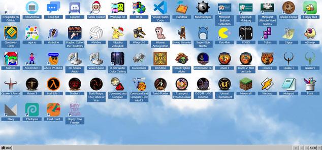 Dieses Tool holt Windows 95
