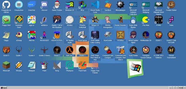 Dieses Tool holt Windows ME