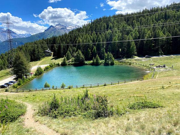 lago di joux