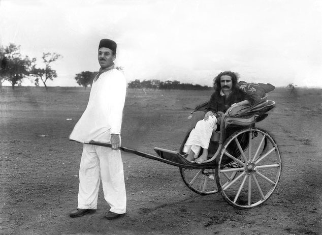 1920s, India : Courtesy of MN Collection