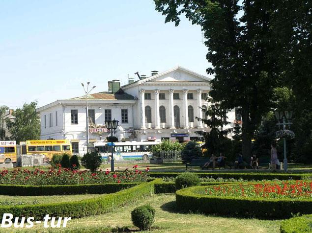Грузовое такси Полтава, грузоперевозки Полтава