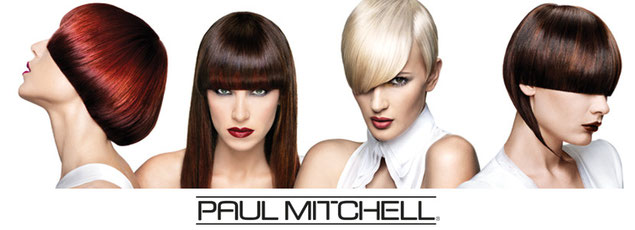 Paul Mitchell Image Banner Coiffeur Memory