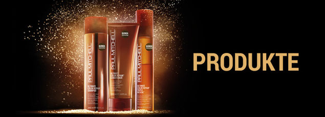 Coiffure Memory - Paul Mitchell Produkte