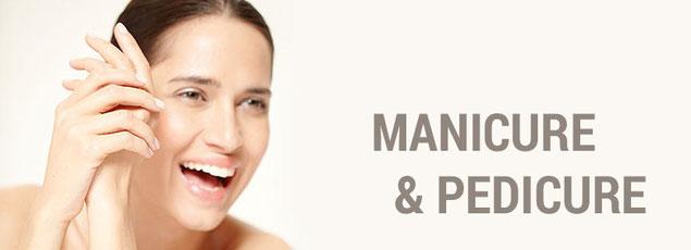 Coiffure Memory - Manicure / Pedicure