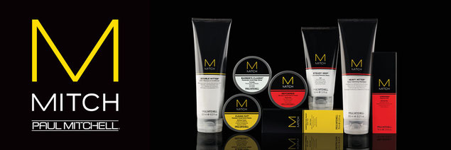 Mitch Produkte Paul Mitchell Coiffeur Memory