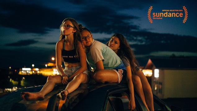 Cusp Film sélection Sundance 2021 , gabrielle dubois cinéma