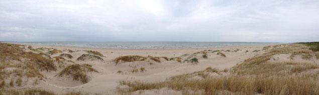 die Küste von Lettland....... ein Muttertagsbild von meinem Sohn
