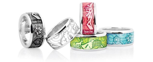 Saas-Fee Ring