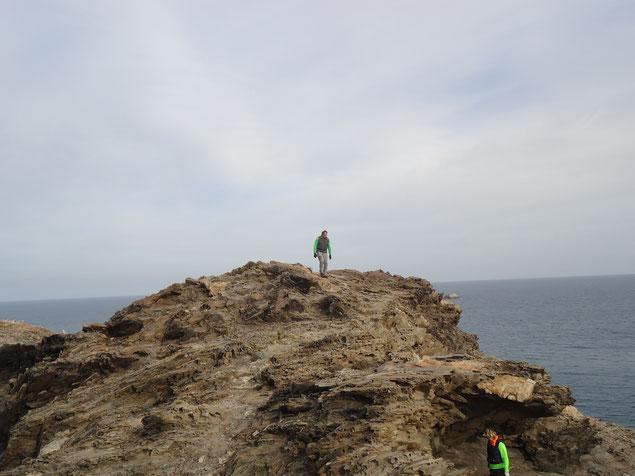 Экскурсия на мыс Креус из Барселоны