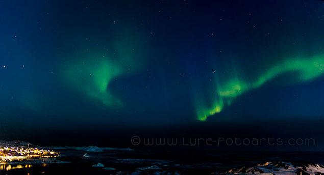 2011.04.07 - 06.13 lokal time:  Grönland (Greenland), Ilulissat