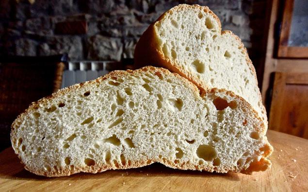 bread, pane Toscano, Toscana, Tuscany