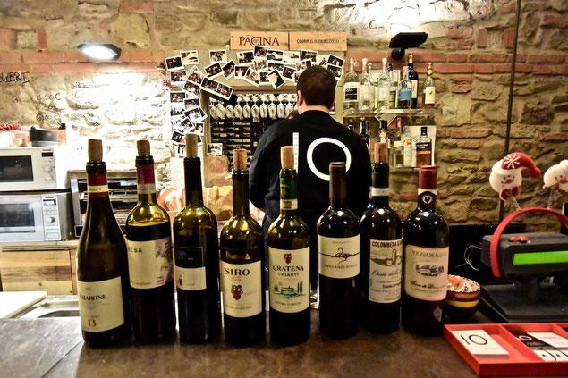 Vineria, Vineria al 10, Arezzo, Toscana, Tuscany