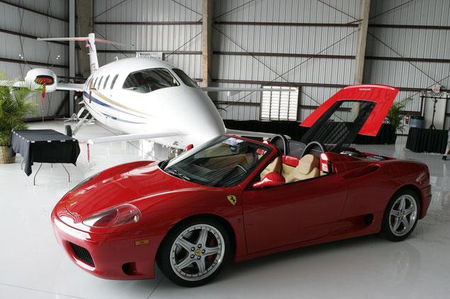 Ferrari - Bentley - Lamborghini - Maserati - Mercedes Benz - Porsche
