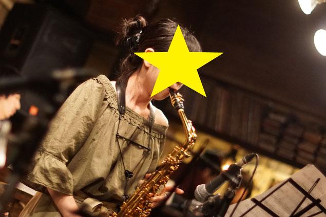 「星に願いを」を可愛らしく演奏してくださいました。