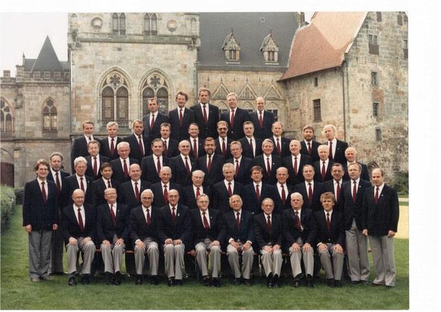 Der Chor 1988