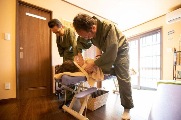 豊橋の頭痛・肩こりに強いマッサージと、手術後回復期に相性抜群な温泉いやし整体はこちらです。