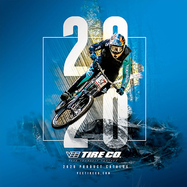 Vee Tire Co Catalog