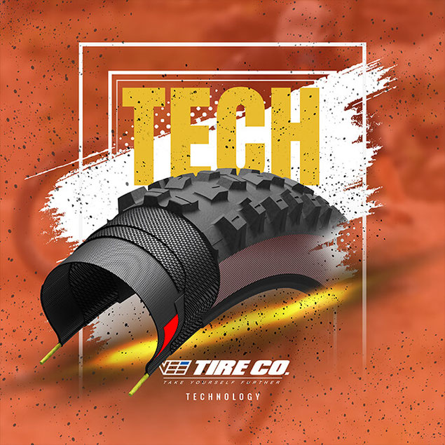 Vee Tire Co Technologie
