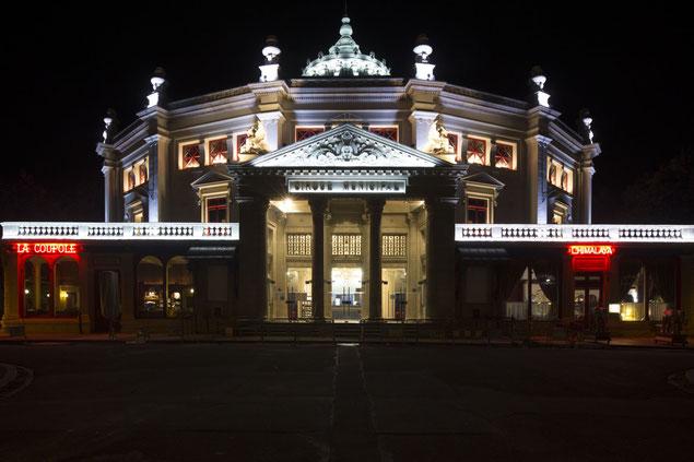 Amiens Christmas Market