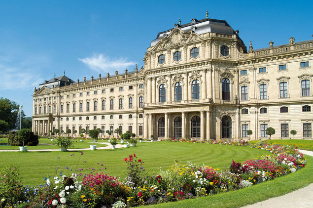 Top things to do residence palace copyright germany travel