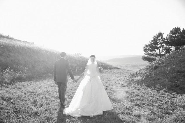 Hochzeitsfoto: Ursula & Martin