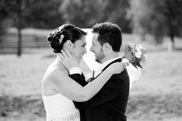 Hochzeitsfoto: Alexandra & Thomas