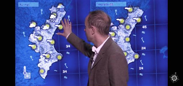 Captura de pantalla L'oratge