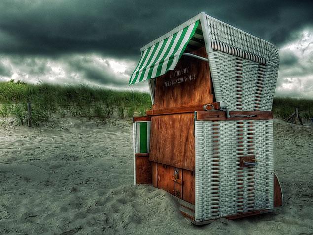 Strand.korb