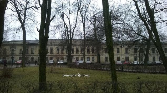 Бюро по приватизации жилья в Гатчине