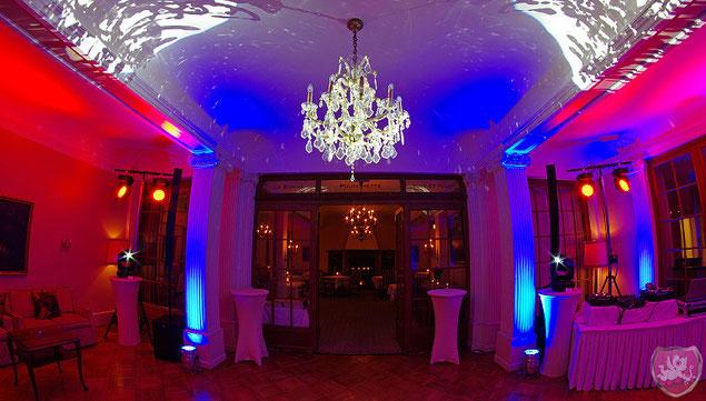 Firmenevent Party DJ Firmenanlass