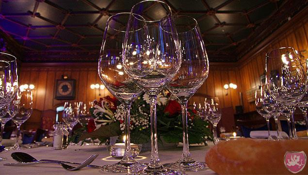 Hochzeit im Zunfthaus zur Schmiden Zürich, Hochzeits DJ Benz