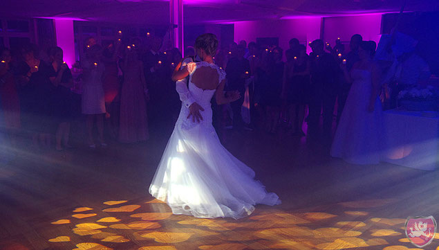 Hotel Bad Horn Hochzeit Heiraten Wedding DJ Benz
