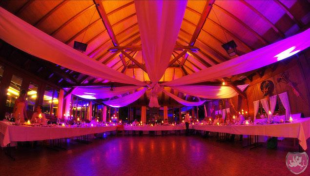 Restaurant Schlacht Sempach Hochzeit Heiraten DJ Benz Wedding