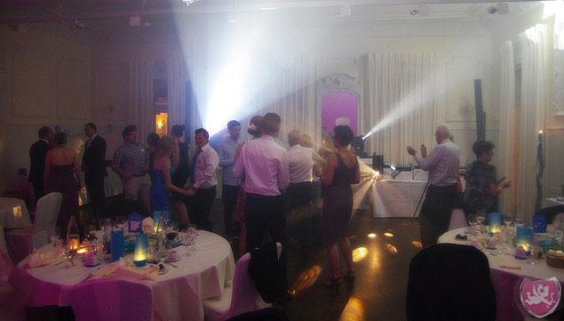 Hotel Walzenhausen Hochzeit DJ Benz