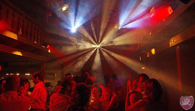 Hofstadl Albertschwil Gossau Hochzeit Heiraten DJ Benz Party