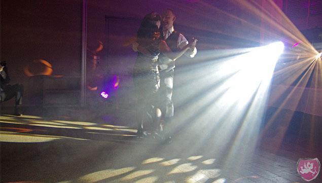 Hotel Sonne Eich Hochzeits DJ Benz