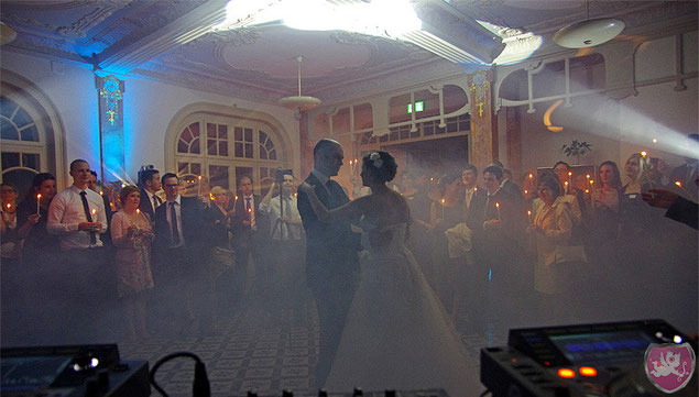 Hochzeit Heiraten Hotel Paxmontana Flüeli Ranft Hochzeits DJ Benz