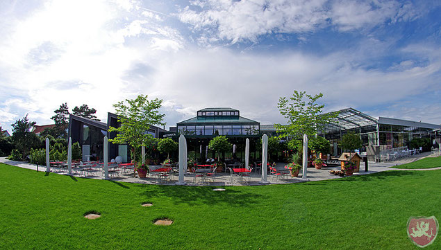 Botanica Rafz Gartencenter Hauenstein Hochzeit Heiraten Wedding DJ Benz