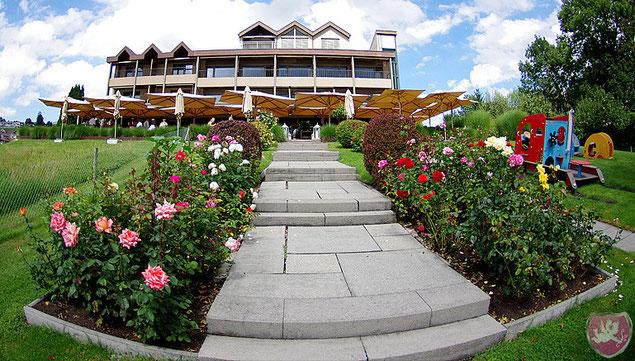 Hotel Sonne Eich Kanton Luzern Hochzeit Heiraten Wedding DJ Dubi