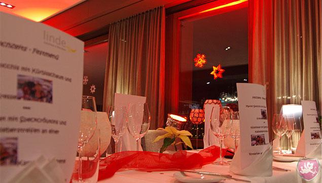 Restaurant Linde Büttikon Hochzeit DJ Benz
